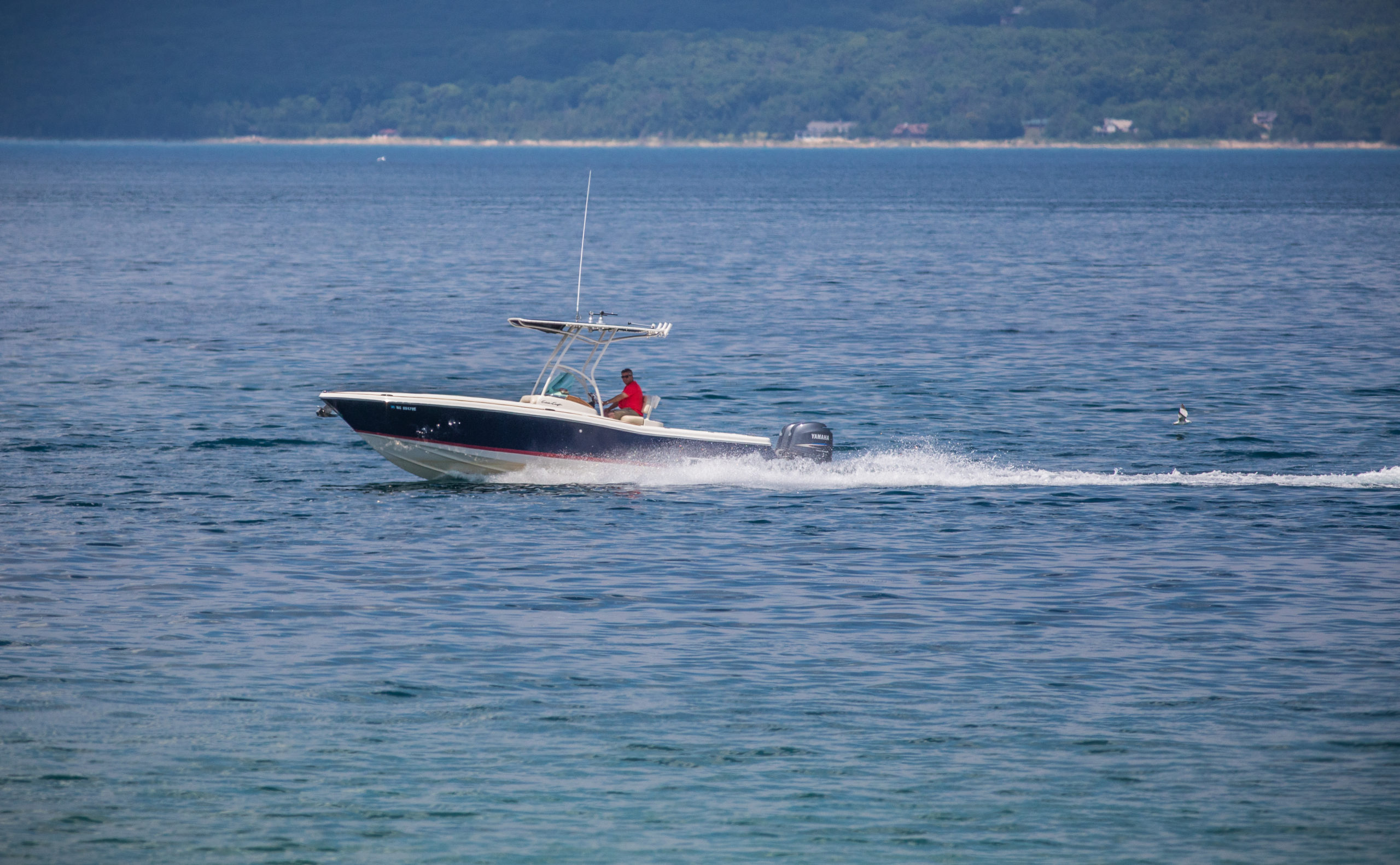 Discover the Secrets to Boating in Bay Harbor
