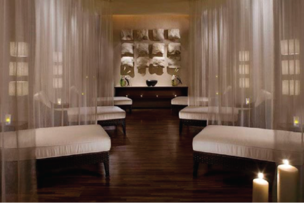 Spa Treatment Image 3