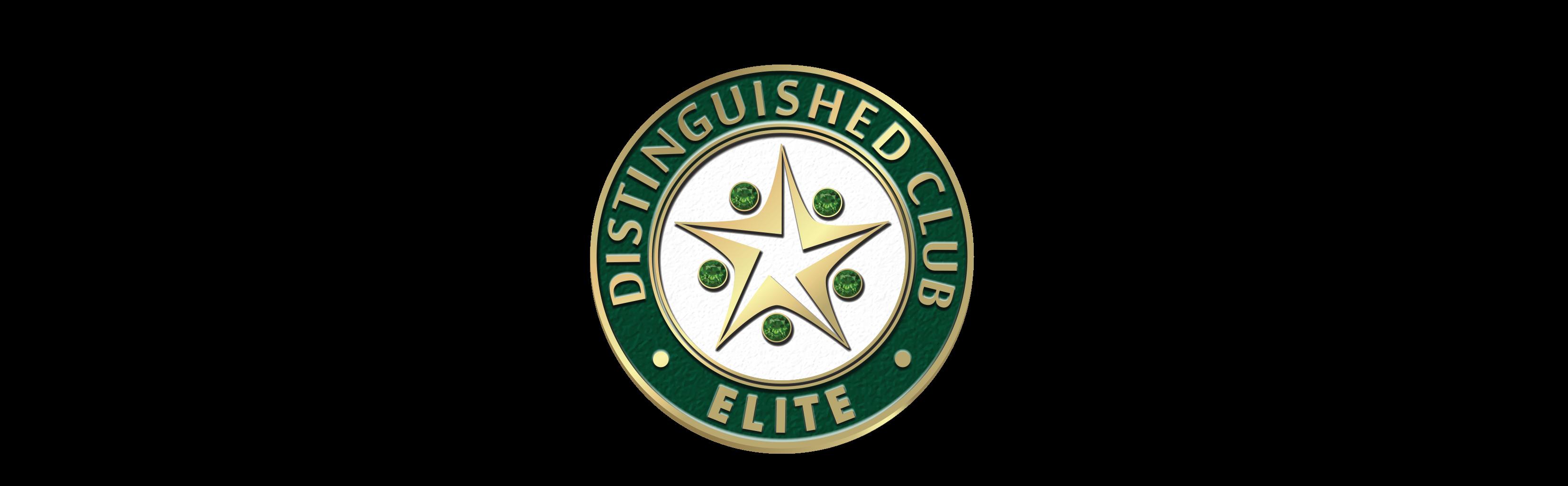 BHYC is Awarded the Elite Distinguished Club Designation