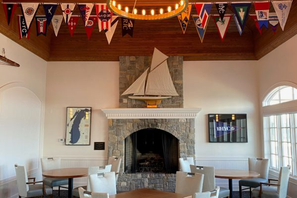 Bay View Dining Room